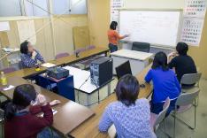 校正に関する勉強会